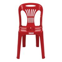 เก้าอี้ M เก้าอี้พลาสติก เก้าอี้ถวายวัด เก้าอี้โต๊ะจีน